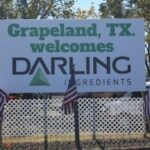STOP THE ONGOING AIR POLLUTION BY DARLING INGREDIENTS INC. IN GRAPELAND, TX